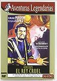 Herodes el rey cruel [DVD]