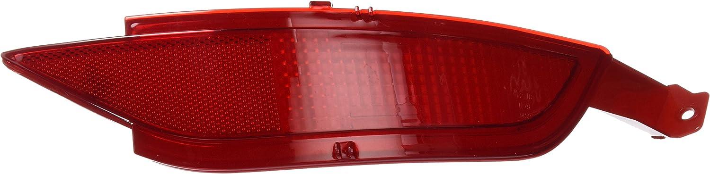 Diederichs 1405096 Reflektor Rechts Auto