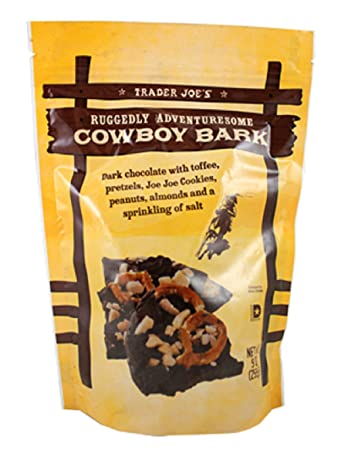 Ruggedly Adventuresome Cowboy Bark