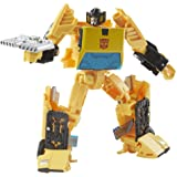 """Transformers Generations - War For Cybertron: Earthrise Deluxe - 5.5"""" Sunstreaker - Wfc E36 - Action Figure - Kids Toys…"""