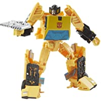 "Transformers Generations - War For Cybertron: Earthrise Deluxe - 5.5"" Sunstreaker - Wfc E36 - Action Figure - Kids Toys…"