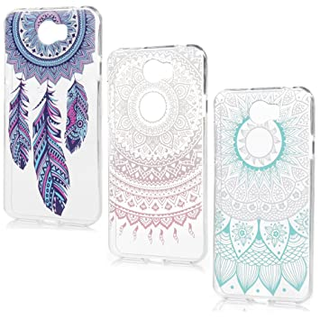 coques huawei y5