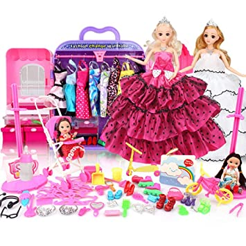 Amazon.es: Total de 123 piezas - Ropa para fiestas, trajes y ...