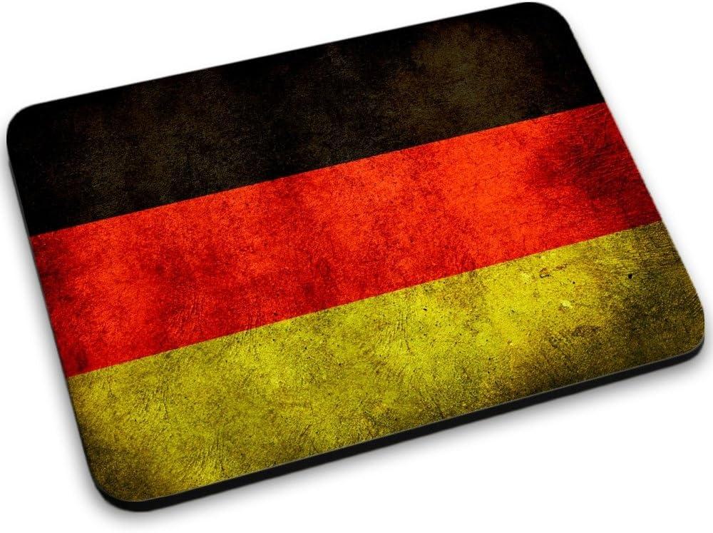 Virano Banderas Alemania 2, Designer Alfombrilla de Ratón Mouse ...