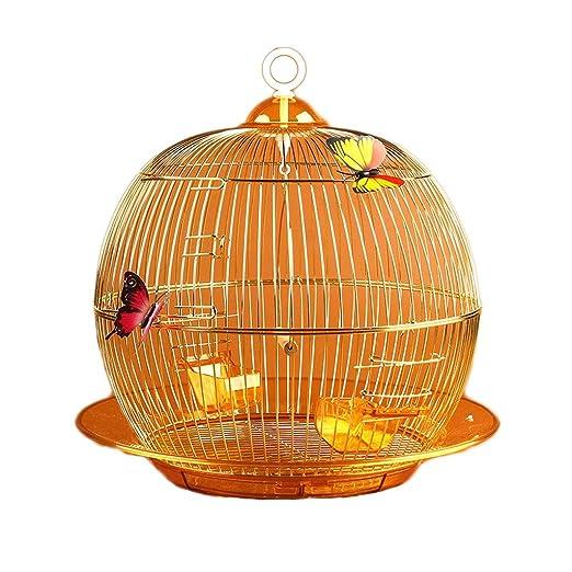 YC electronics Jaulas para pájaros Boutique de Moda Jaula de ...
