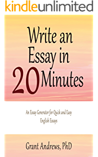 academic writing guide paragraph structure essay and thesis