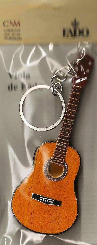Amazon.com: Classical Guitar Keychain: Music