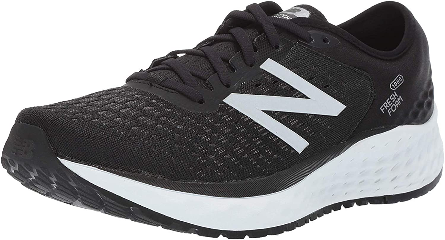 New Balance Fresh Foam 1080v9 H, Zapatillas de Running para Hombre: Amazon.es: Zapatos y complementos