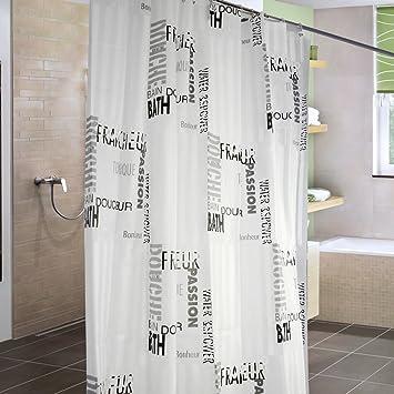auralum shower and antimold peva