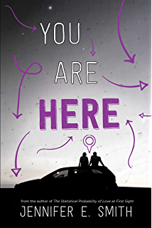 Amazon the geography of you and me ebook jennifer e smith you are here fandeluxe Document