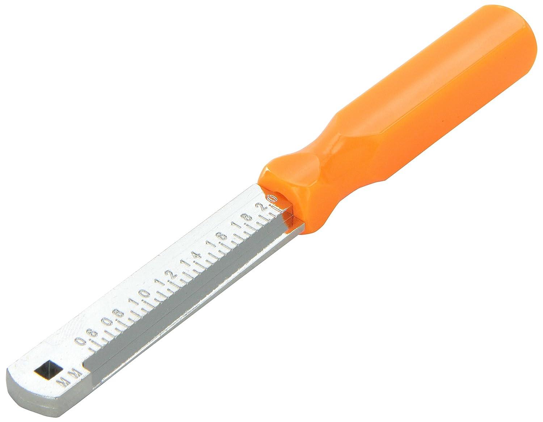A /& E Hand Tools 4450A E-Z Grip Spark Plug Gap Gauge