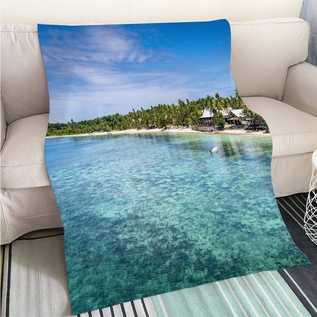 Amazon Com Beicici Home Digital Printing Thicken Blanket