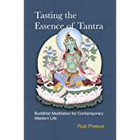 Tasting the Essence of Tantra: Buddhist Meditation for Contemporary Western Life (English Edition)
