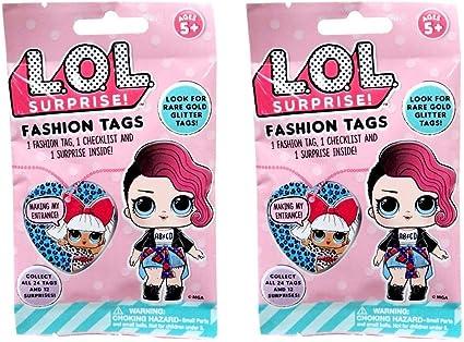 3 packs LOL surprise pack blind bag brand new US Seller