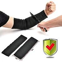 UN Par Anticortes anti abrasión puñalada resistente Protector