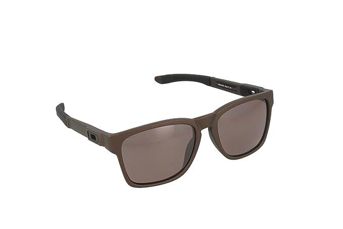 Oakley Catalyst, Gafas de Sol para Hombre, Corten, 56: Amazon.es: Ropa y accesorios
