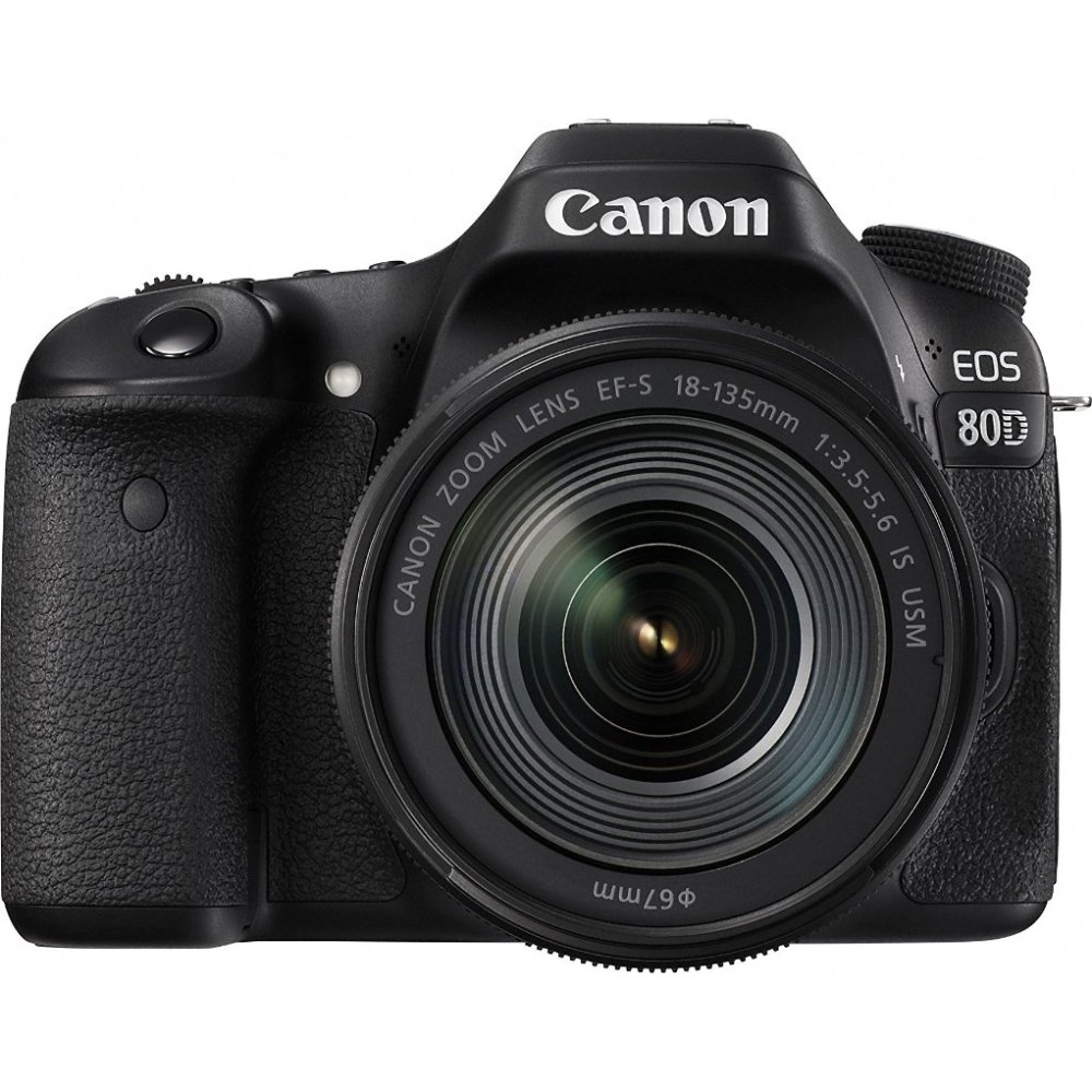 049a0203 Amazon.com : Canon EOS 80D Video Creator with 18-135mm Lens, Rode VideoMic  + 64GB Extreme SDXC Memory UHS-I Card + LP-E6 Rechargeable Battery +  Accessory ...
