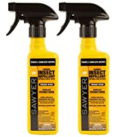 Deals on 2-Pack Sawyer Products Premium Permethrin Insect Repellent  12-oz