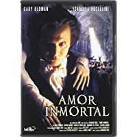 Amor Inmortal [DVD]