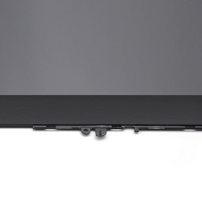 FTDLCD 15.6 LCD Pantanlla + Vidrio Frente +Marco Reemplazo de Ordenador Portátil para Xiaomi Mi Notebook Pro 15.6 (Sin Función Táctil): Amazon.es: ...