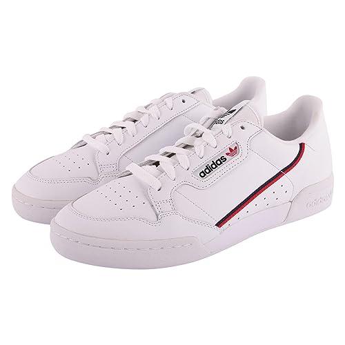 online store d6de8 890f3 adidas Continental 80, Scarpe da Fitness Uomo