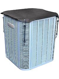Patio Plus AC Defender Air Conditioner Cover.