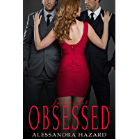 Just a Bit Obsessed (Straight Guys Book 2)