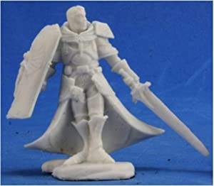 Reaper RPR89024 Bones Holy Vindicator Miniature