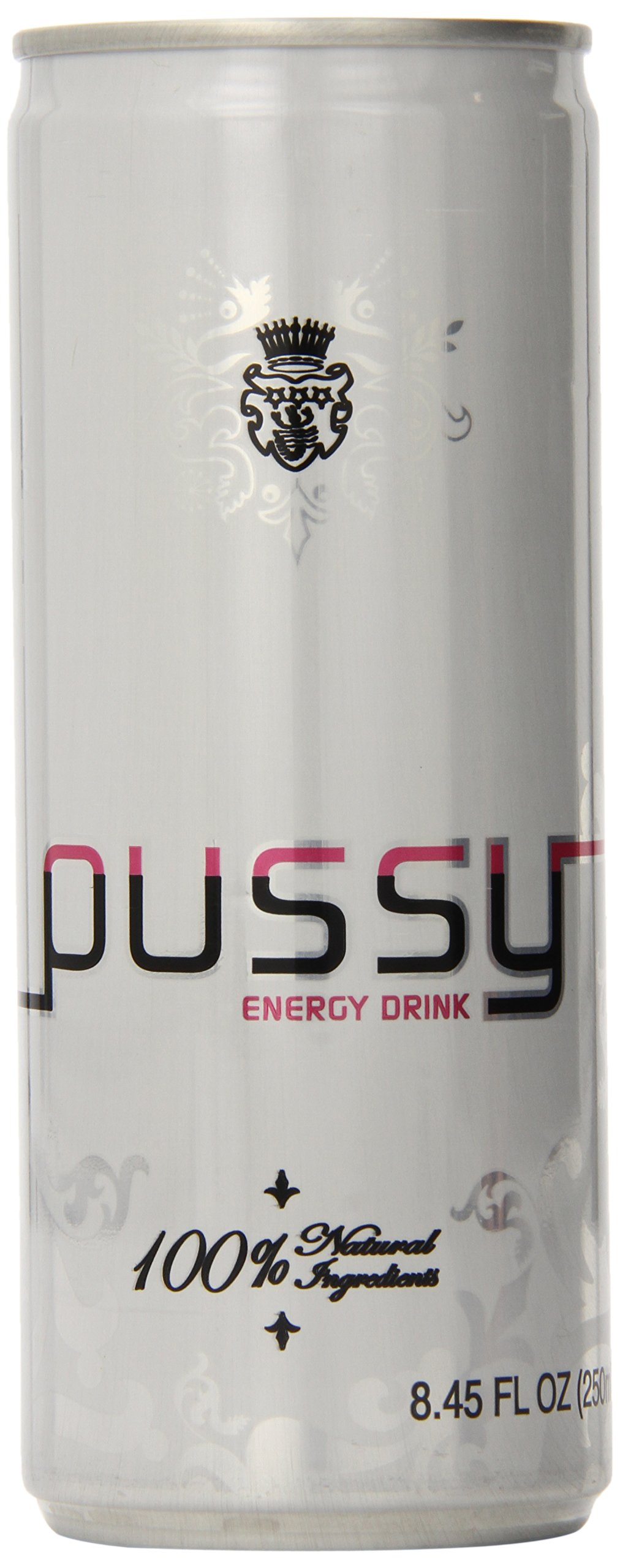 pussy can