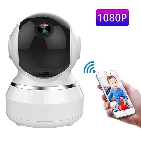 Wansview HD IP Camera, Wireless Home Security Surveillance