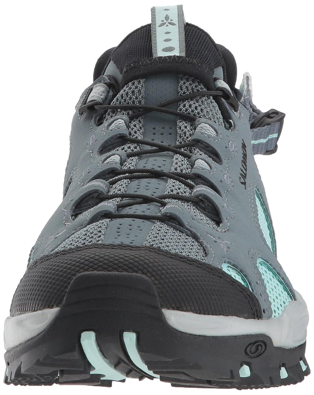 8f0c01dfd20f ... Salomon Women s Techamphibian 3 W Trail Running Shoe Weather B073JY8PL7  5 B(M) US ...