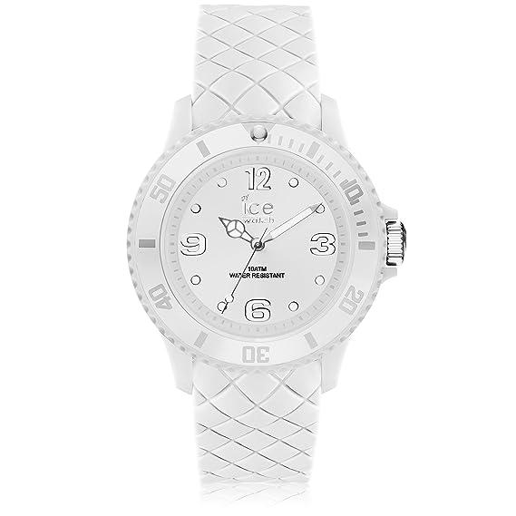 Ice-Watch - ICE sixty nine White - Reloj bianco para Mujer con Correa de
