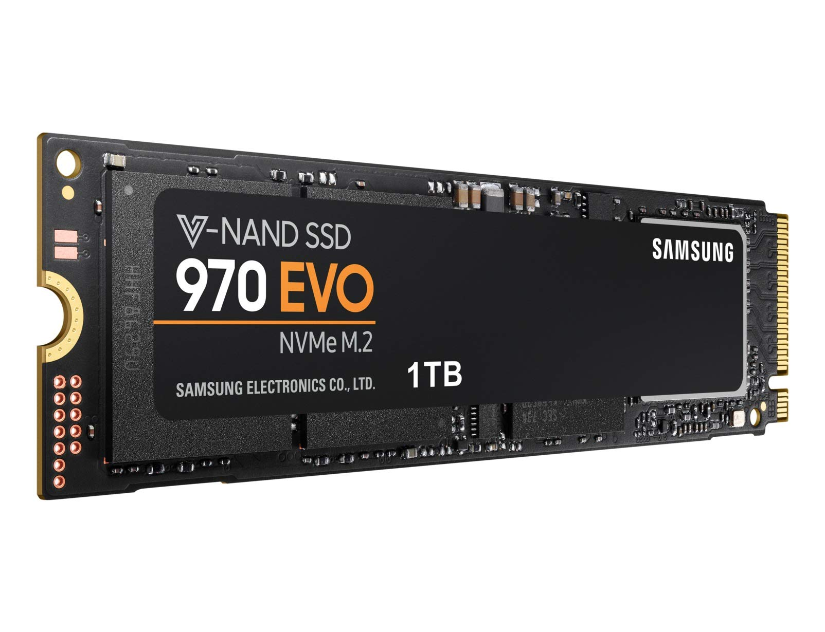 Samsung 1TB 970 EVO NVMe M2 Solid State Drive by Samsung (Image #3)