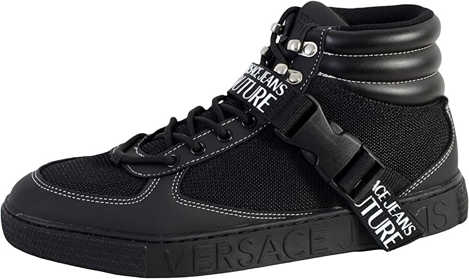 Versace Jeans EOYUBSF6 Trainers Men