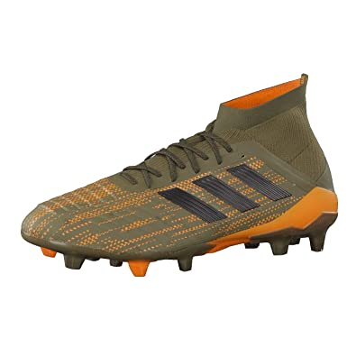 1f4d7160b adidas Men's Predator 18.1 FG Football Boots: Amazon.co.uk: Shoes & Bags