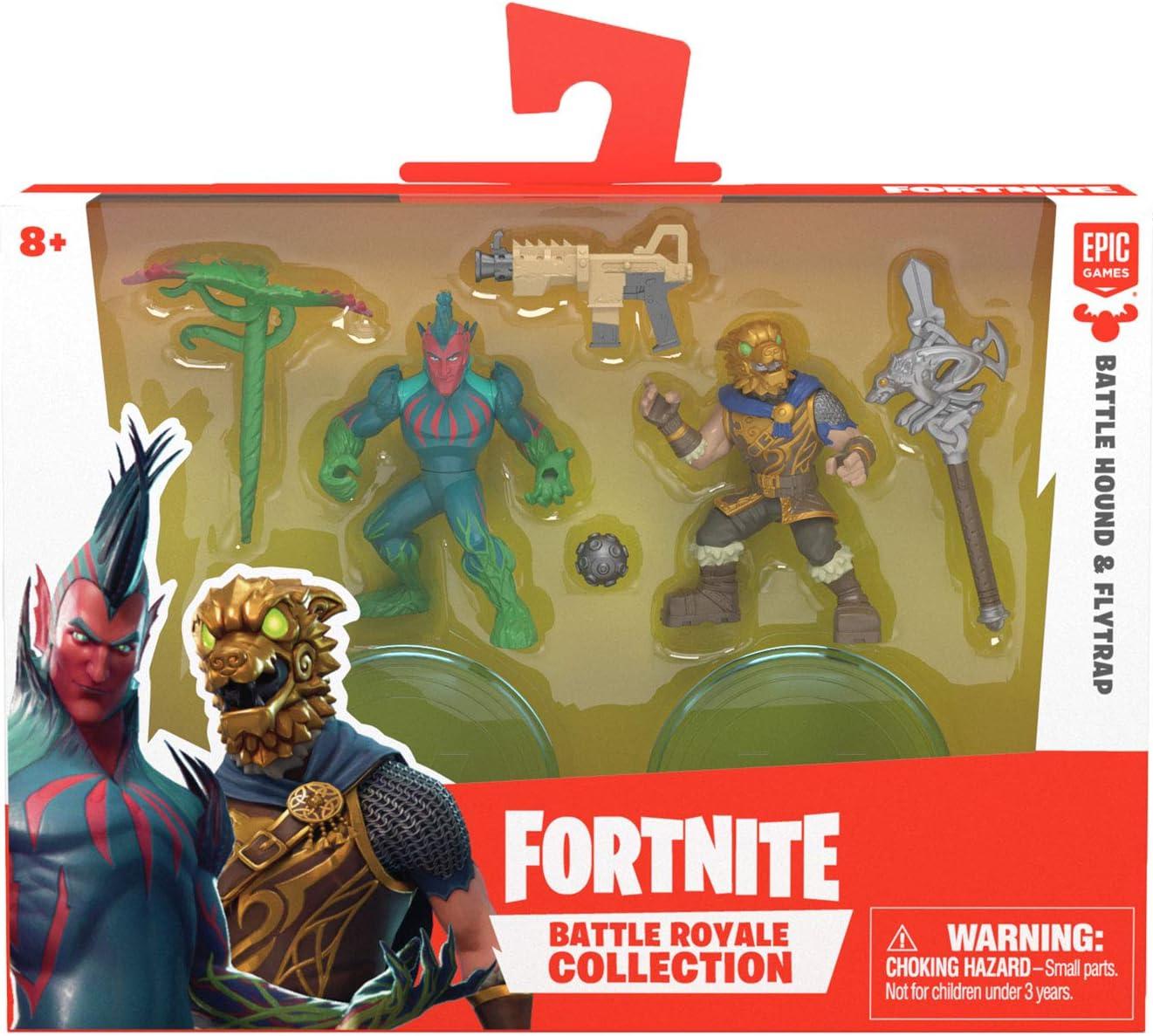 Fortnite- Juguetes, Multicolor (Moose 35936): Amazon.es: Juguetes y juegos