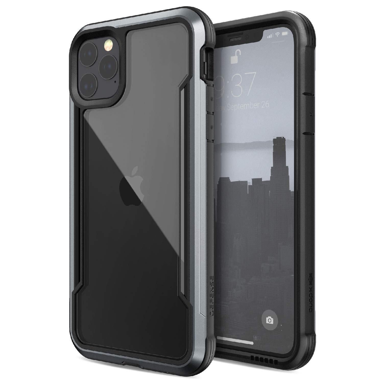 Funda Super Resistente De Aluminio iPhone 11 Pro Max X-doria