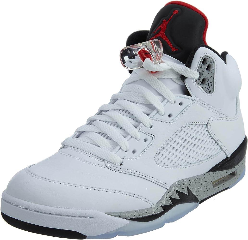 Amazon.com | Air Jordan 5 Retro \