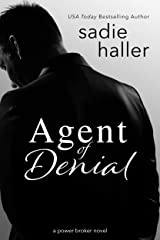 Agent of Denial: A Power Broker Novel Kindle Edition