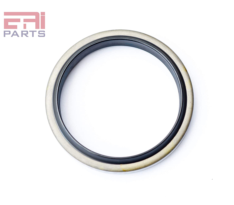 Wiper Oil Seal 25X37X6 9 DKBEAI Dust Scraper Hydraulic Piston Cylinder Seal
