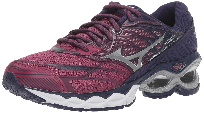 Mizuno Women s Wave Creation 20 Running Shoe