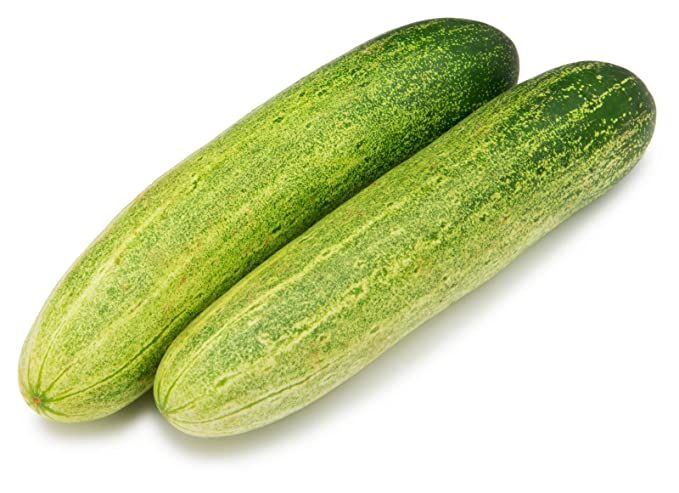 Fresh Cucumber, 500g: Amazon.in: Grocery & Gourmet Foods