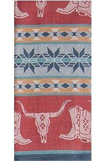 Kay Dee Designs R9165 Southwest At Heart Jacquard Tea Towel