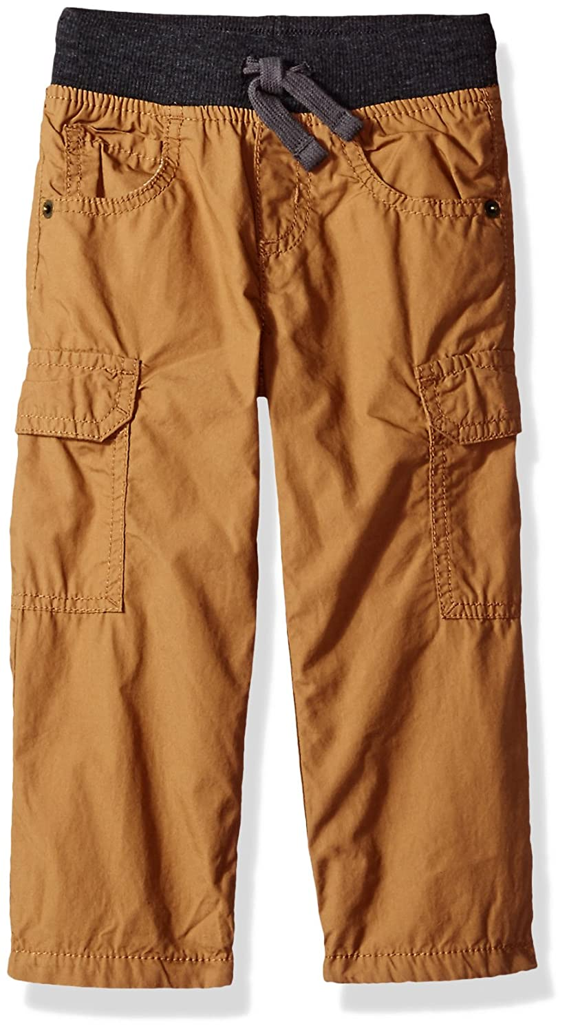 Gymboree Baby Boys' Lined Cargo Pant