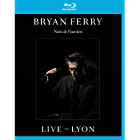 Live In Lyon Deluxe Edt.(Bluray+CD)