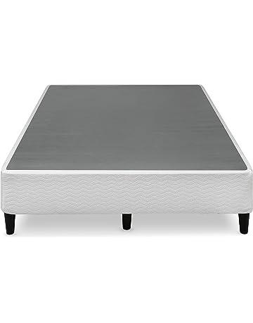 Exceptionnel Zinus Sleep Master Standing Smart Box Spring, Twin