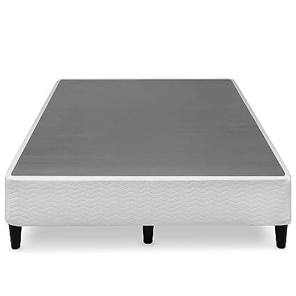 Amazoncom Zinus Keenan 14 Inch Free Standing Smart Box Spring