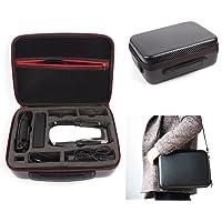 Portable Storage Bag Shoulder Bag Waterproof Carrying Case for DJI MAVIC Air AU
