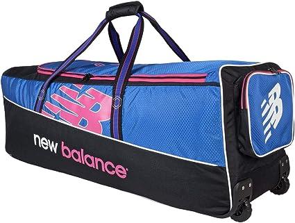 New Balance 9B670K Cricket Wheelie Bag
