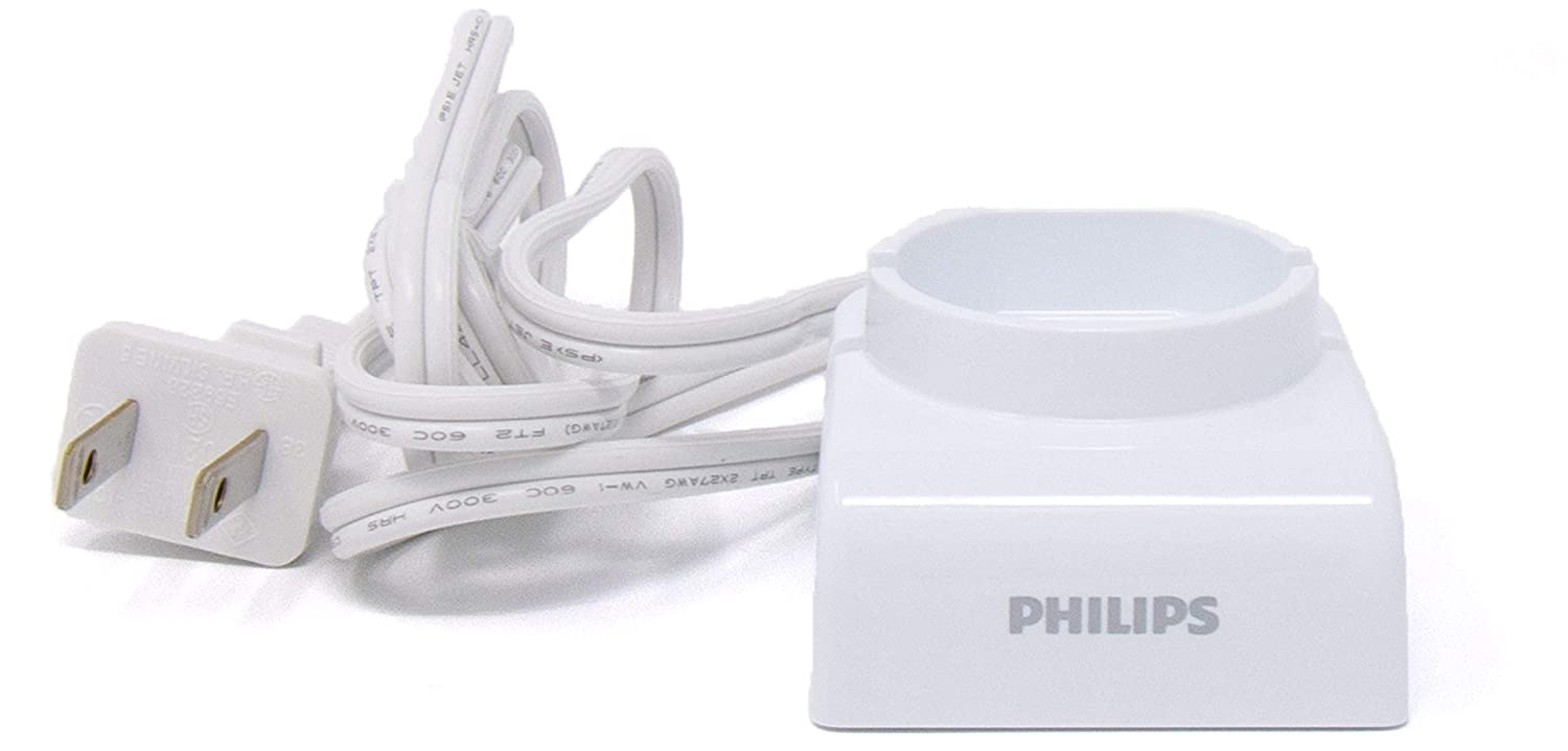 Amazon.com: Enbizio Replacement Charger for Philips Sonicare ...